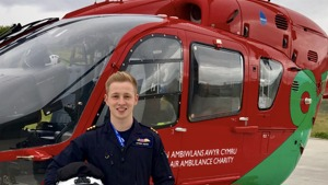 Jay Curtis - Helimed 67
